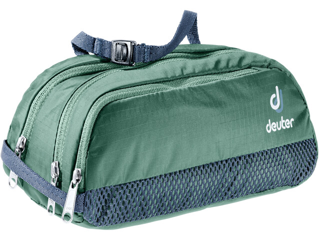 deuter Wash Bag Tour II, verde